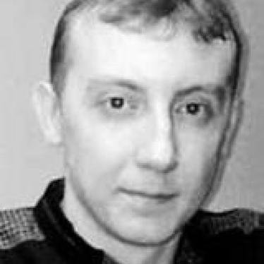 Pro-Ukrainian blogger disappears in separatist-controlled area of eastern Ukraine