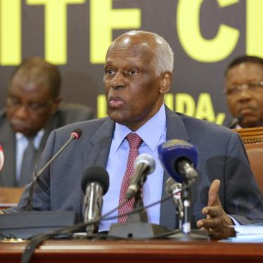 Angola's Constitutional Court Upholds Freedom of Association