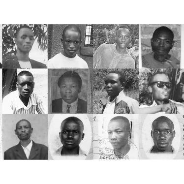 Rwanda : Une tentative de nier les meurtres