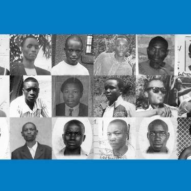 Rwanda : Exécutions sommaires de personnes soupçonnées de petite délinquance