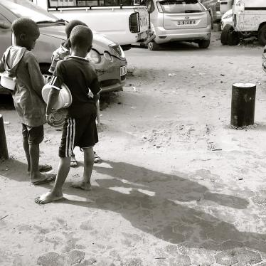 Senegal: Effort to Stem Child Begging Falls Short
