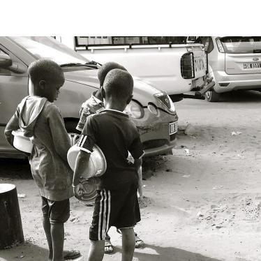 السنغال: جهود القضاء على تسوّل الأطفال غير كافية