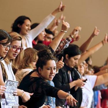 Chile: Histórica votación en el Senado para atenuar las normas sobre aborto
