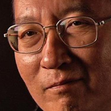 الصين: وفاة مناضل من أجل الديمقراطية رهن الاحتجا