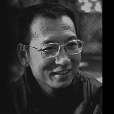 China: Stimme für Demokratie Liu Xiaobo stirbt in Haft