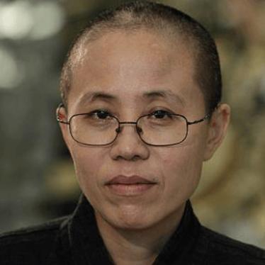 Chine : Craintes liées à la « disparition » de la veuve de Liu Xiaobo