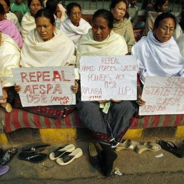 India: Top Court Orders Manipur Killings Inquiry