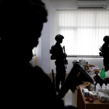 Indonesia: Counterterrorism Law Changes Threaten Rights