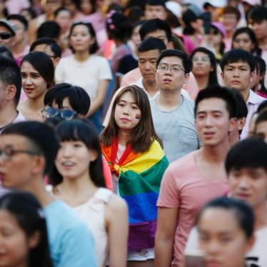 How LGBT Activists Are Marshaling Support From Singapore's Private Sector