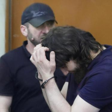 Piecemeal Justice for Murder of Russian Opposition Leader