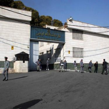 Iran Should Grant Rights Groups Access to Prisons, not just Foreign Diplomats