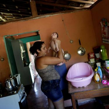 Interview: Zika's Toll on Brazil's Families