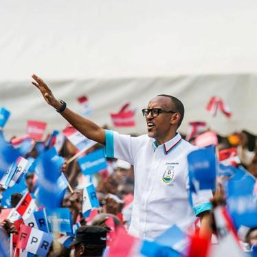 Rwanda : Des élections politiquement verrouillées