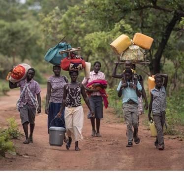 Soudan du Sud : Les hauts dirigeants n'ont toujours pas mis fin aux abus