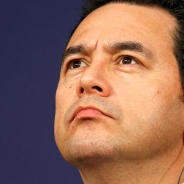 Guatemala: Decisión presidencial atenta contra el estado de derecho
