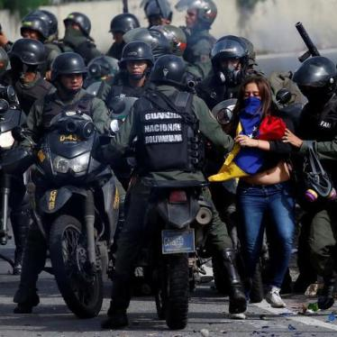 Arbitrary Detentions in Venezuela: Failure to Release Detainees Granted Bail