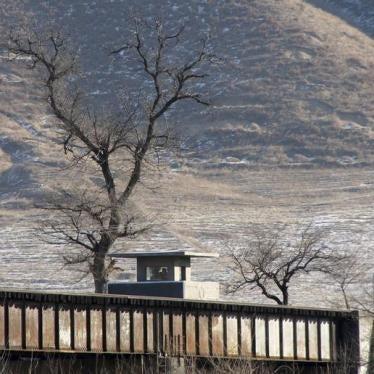 중국:구금되어있는 15명의 북한 주민 보호하라