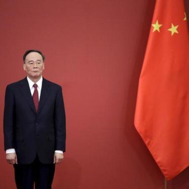 中国'超级'反贪机构将重蹈侵权覆辙