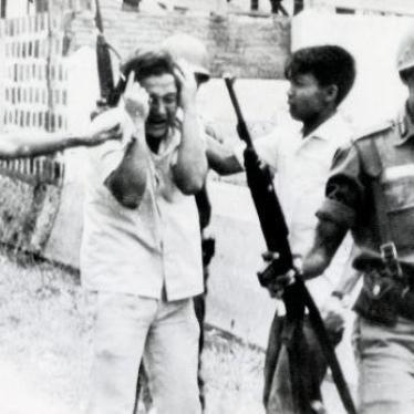 Indonesia Again Silences 1965 Massacre Victims