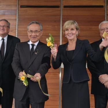 Australia/Thailand: Urge Junta To End Repression