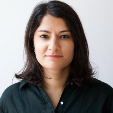 Susan Raqib