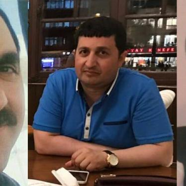 Turkey: Investigate Ankara Abductions, Disappearances