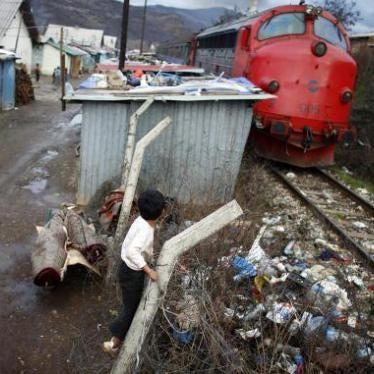 UN: Opfer von Bleivergiftung im Kosovo entschädigen