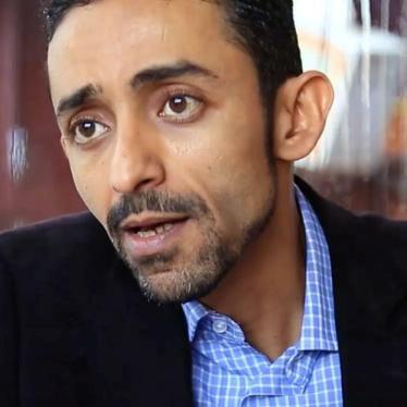 Yemen: Houthis Detain Prominent Activist