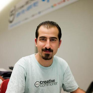 Bassel Pays with His Life for Non-Violent Resistance in Syria