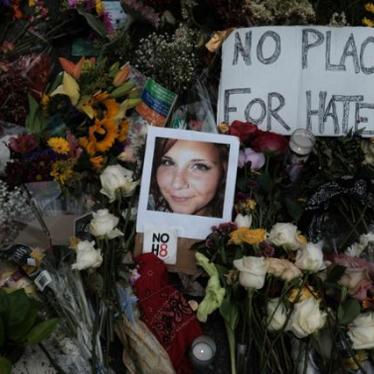 """If You're Not Outraged, You're Not Paying Attention"" - Heather Heyer's Last Facebook Post"