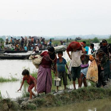 Burma's Rohingya Need the World's Attention