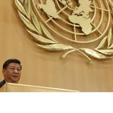 ONU : La Chine entrave le travail des activistes et harcèle les experts
