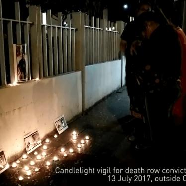 新加坡:停止骚扰和平维权人士