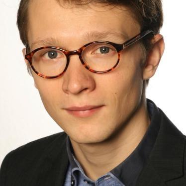 Simon Rau