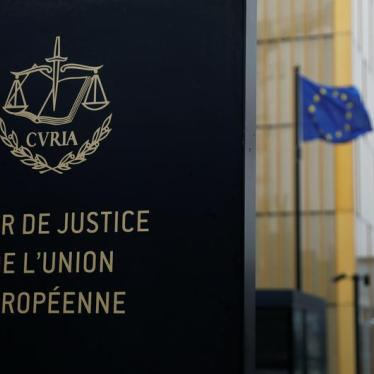 European Union Court Endorses Collective Action to Help Refugees