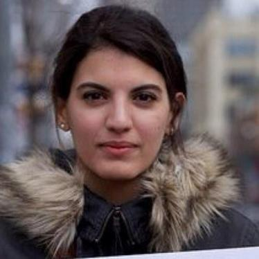 Hiba Zayadin