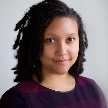 jasmine Sankofa