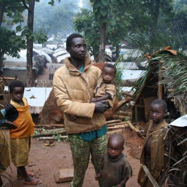 The UN Shouldn't Fail the Central African Republic