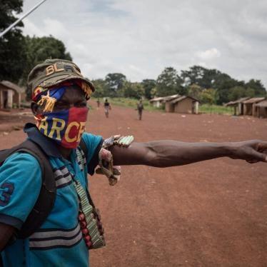 République centrafricaine : Les civils pris pour cible dans une nouvelle flambée de violences