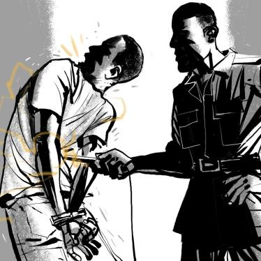 Rwanda Needs to Take Torture Seriously