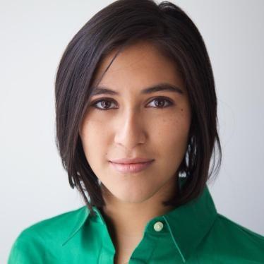 Luciana Téllez Chávez