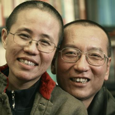 China: Celebration of Liu Xiaobo at Washington National Cathedral