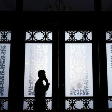 中国:公安采集声纹特征恐侵犯隐私