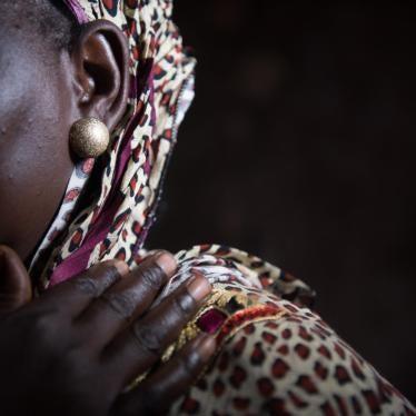 Violences sexuelles en RCA : « Ils disaient que nous étions leurs esclaves »