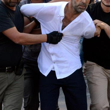 Turkey: Renewed Torture in Police Custody, Abductions