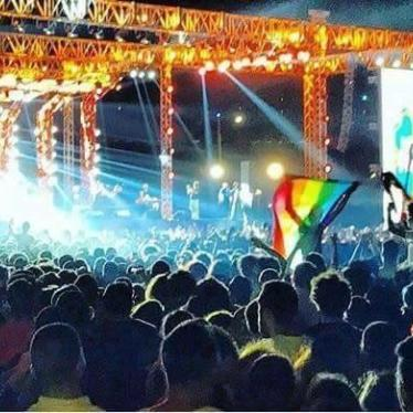 Egypt: Mass Arrests Amid LGBT Media Blackout