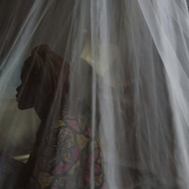 Central African Republic: Sexual Violence as Weapon of War
