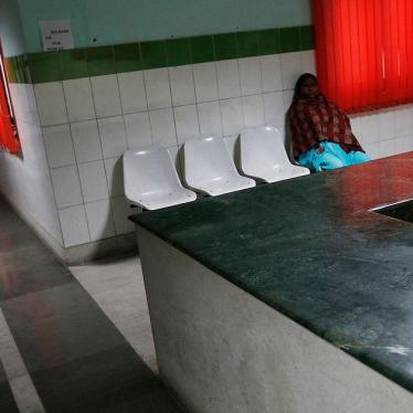 Doctors in India Continue to Traumatise Rape Survivors with the Two-Finger Test