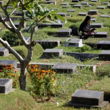 More Suspected Mass Graves Discovered in Indonesia