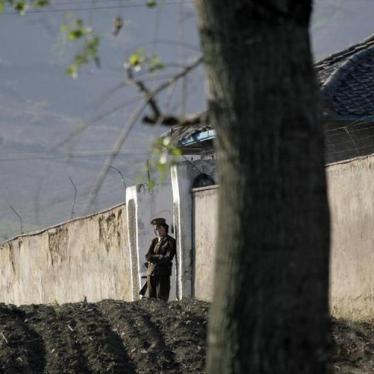 UN: Expose Abuses of Women in Detention in North Korea